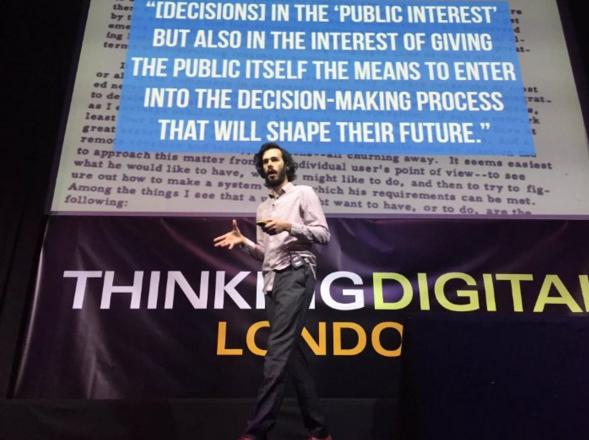 digital conference management