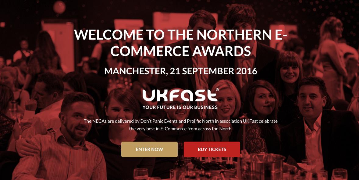 Northern eCommerce Awards