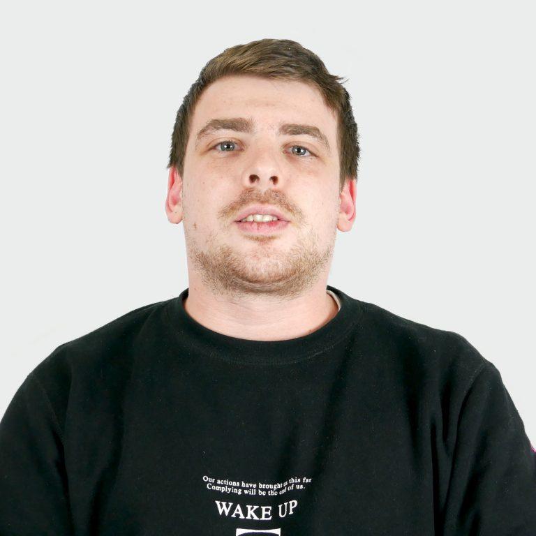Michael Cass Profile
