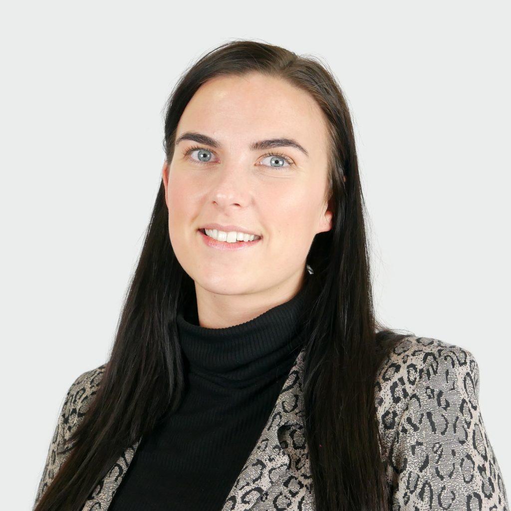 Sarah Belcher Profile