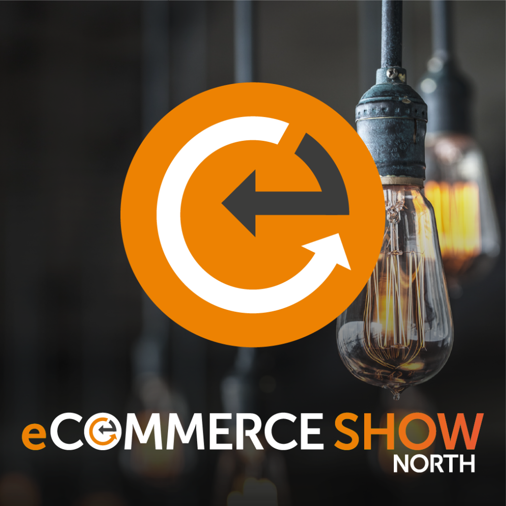 eCommerce Show North 2017 Logo