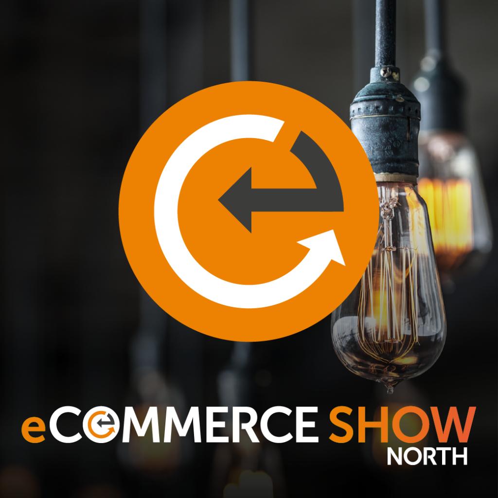 eCommerce Show North 2017 Logo