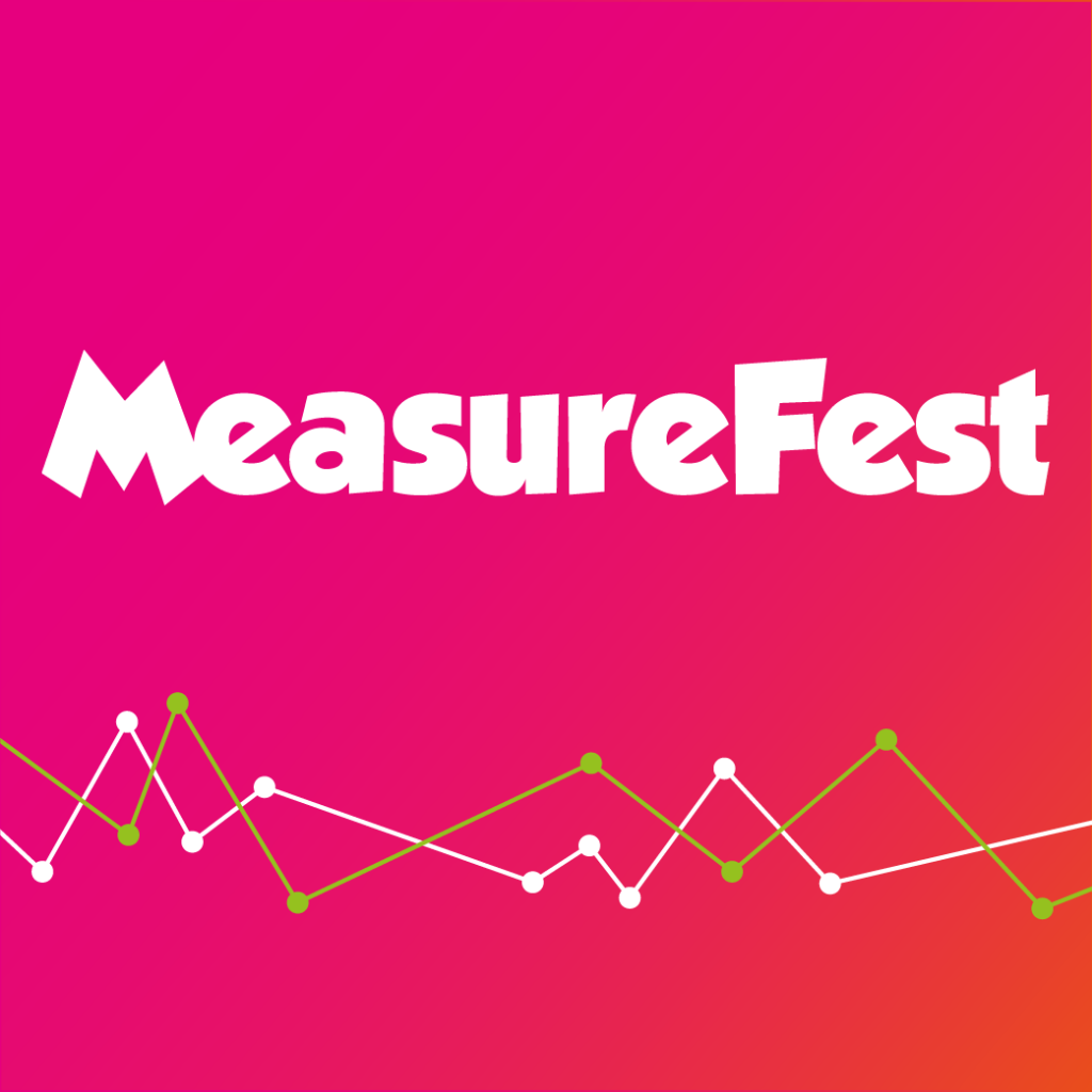 MeasureFest 2017 Logo