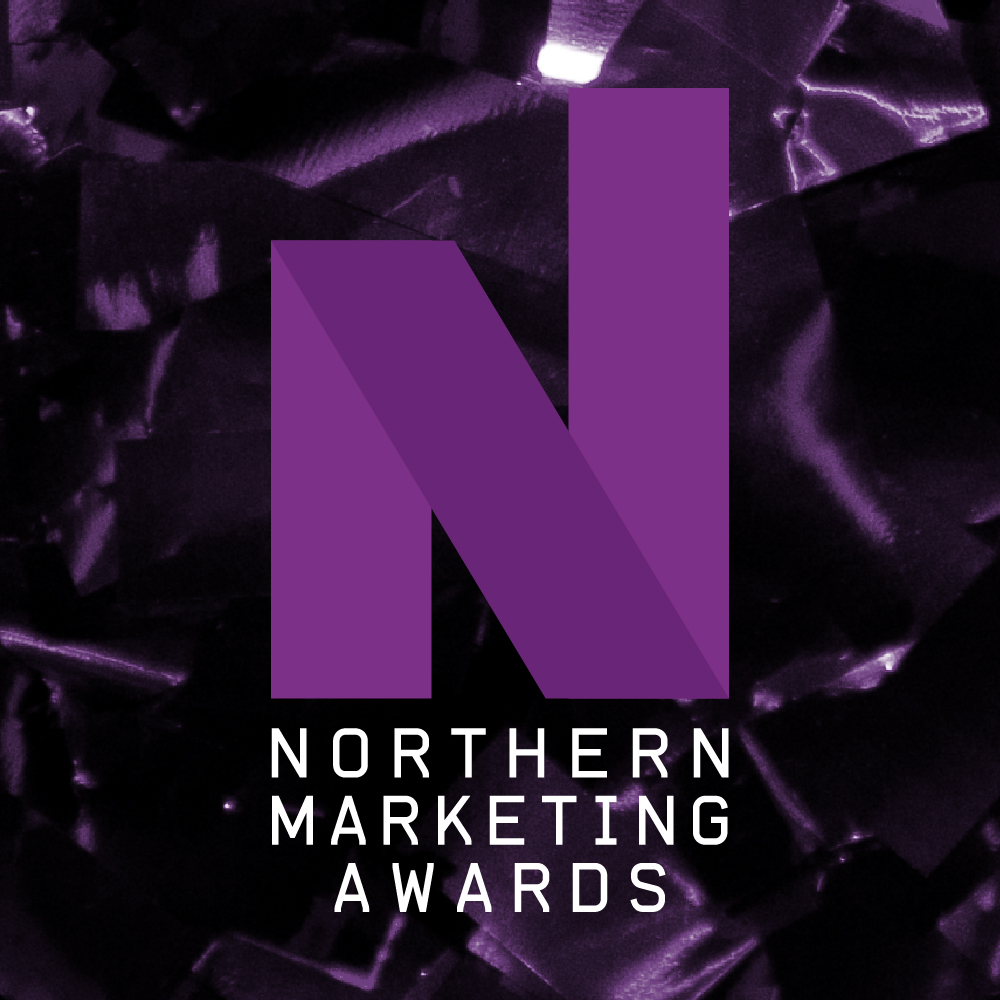 Northern Marketing Awards 2017 Logo