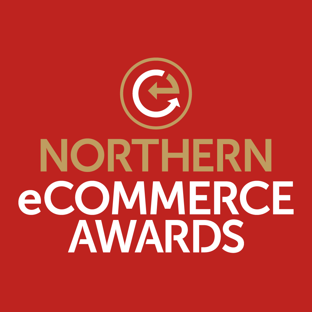 Northern eCommerce Awards 2018 Logo