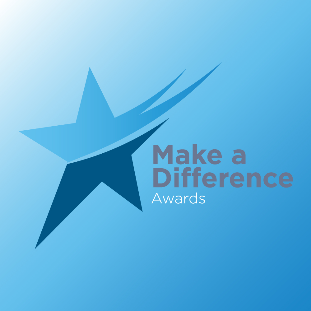 Make a Difference Awards 2017 Logo