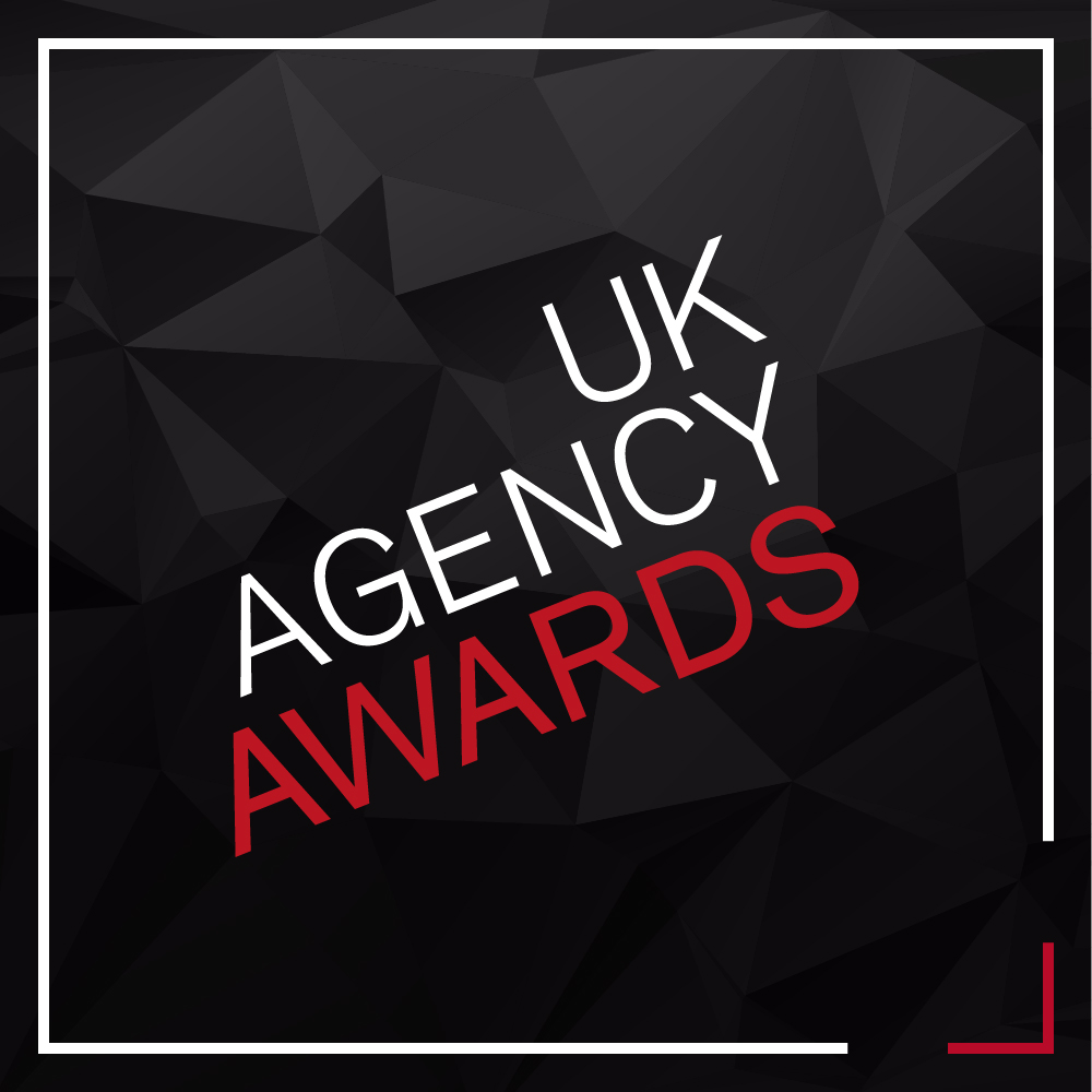 UK Agency Awards 2017 Logo