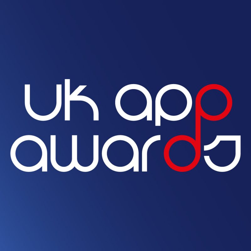UK App Awards 2019 Logo