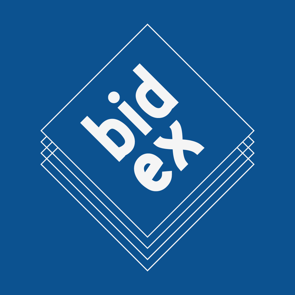 Bidex Conference Logo
