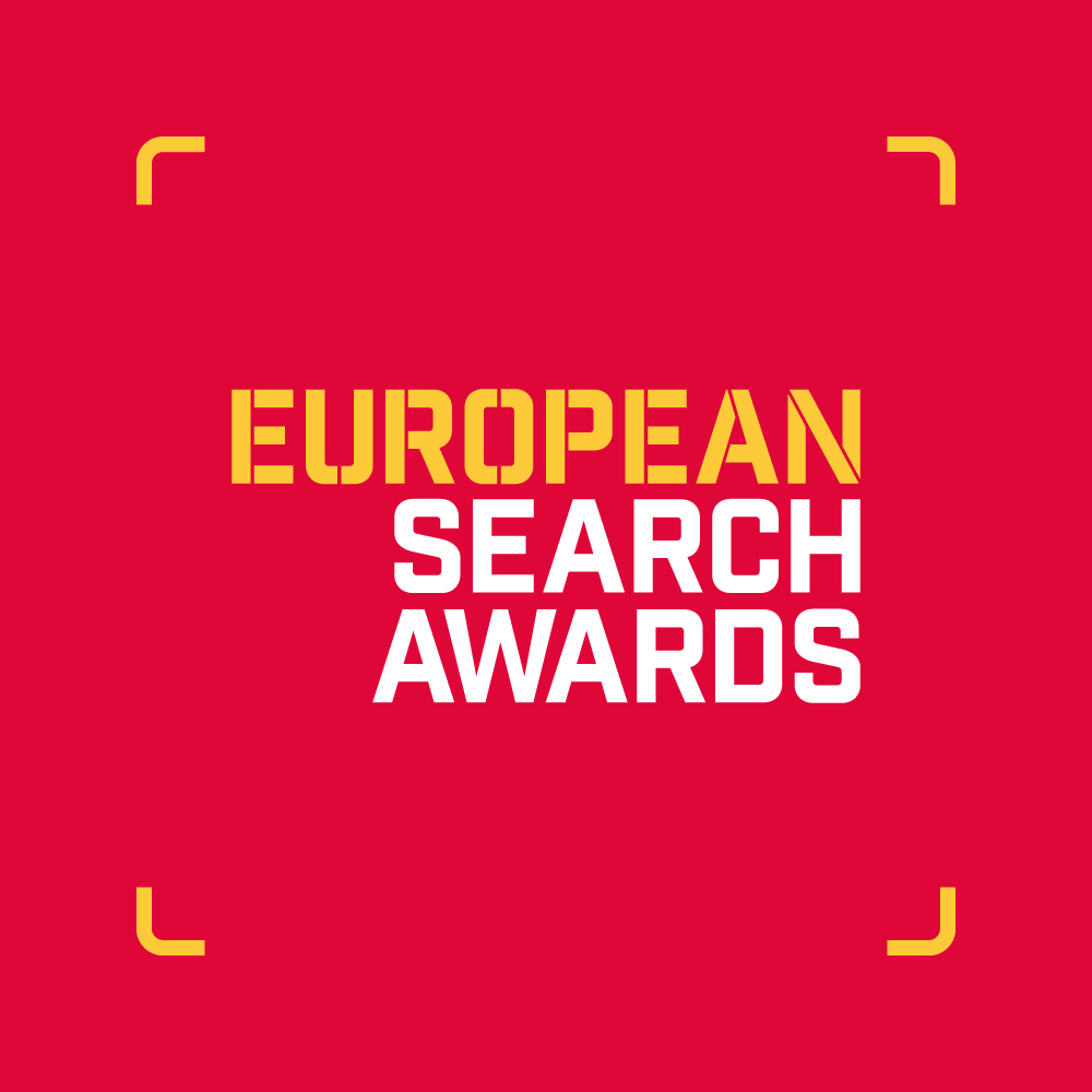 European Search Awards 2017 Logo