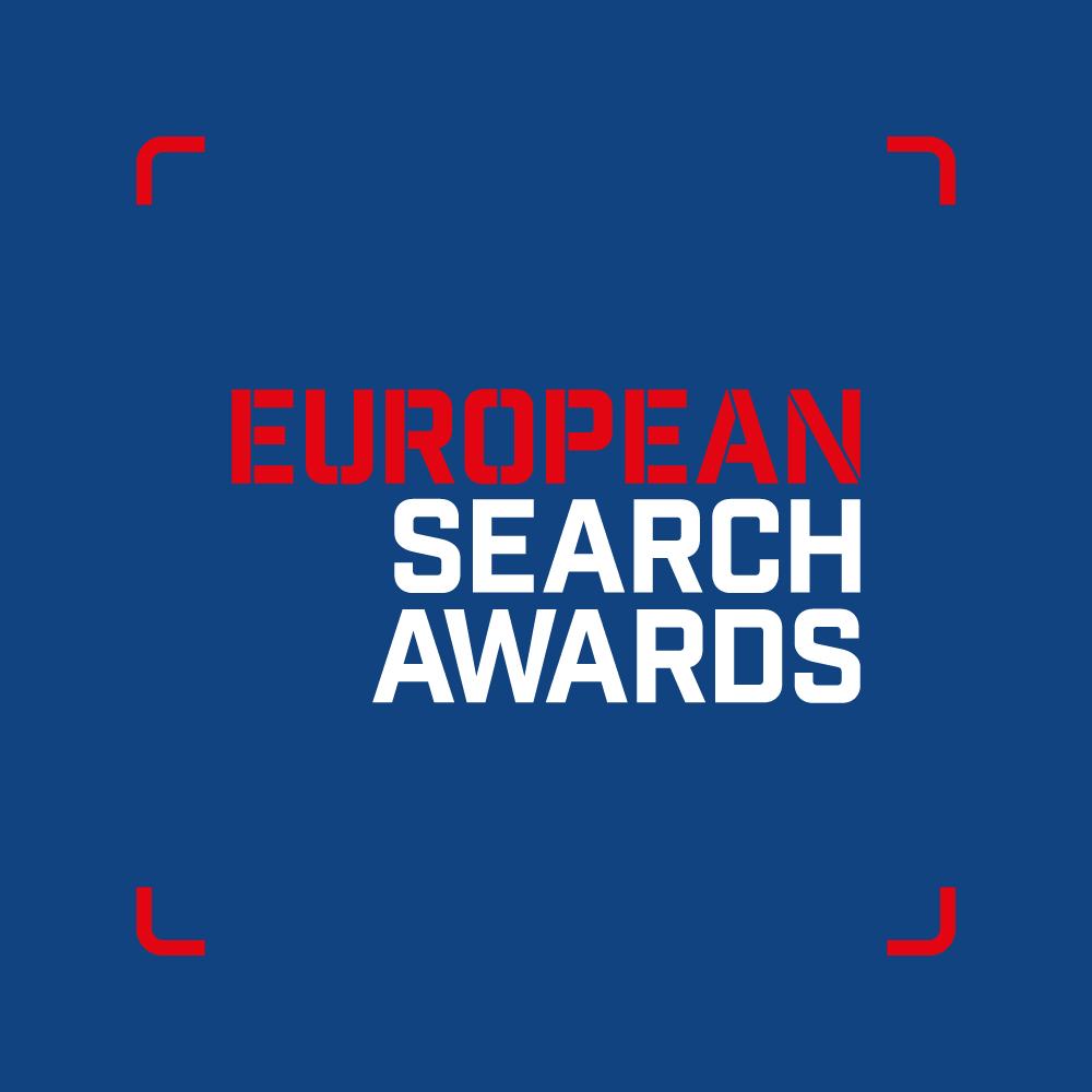 European Search Awards 2018 Logo