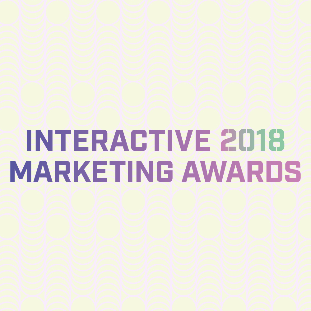 Interactive Marketing Awards 2018 Logo