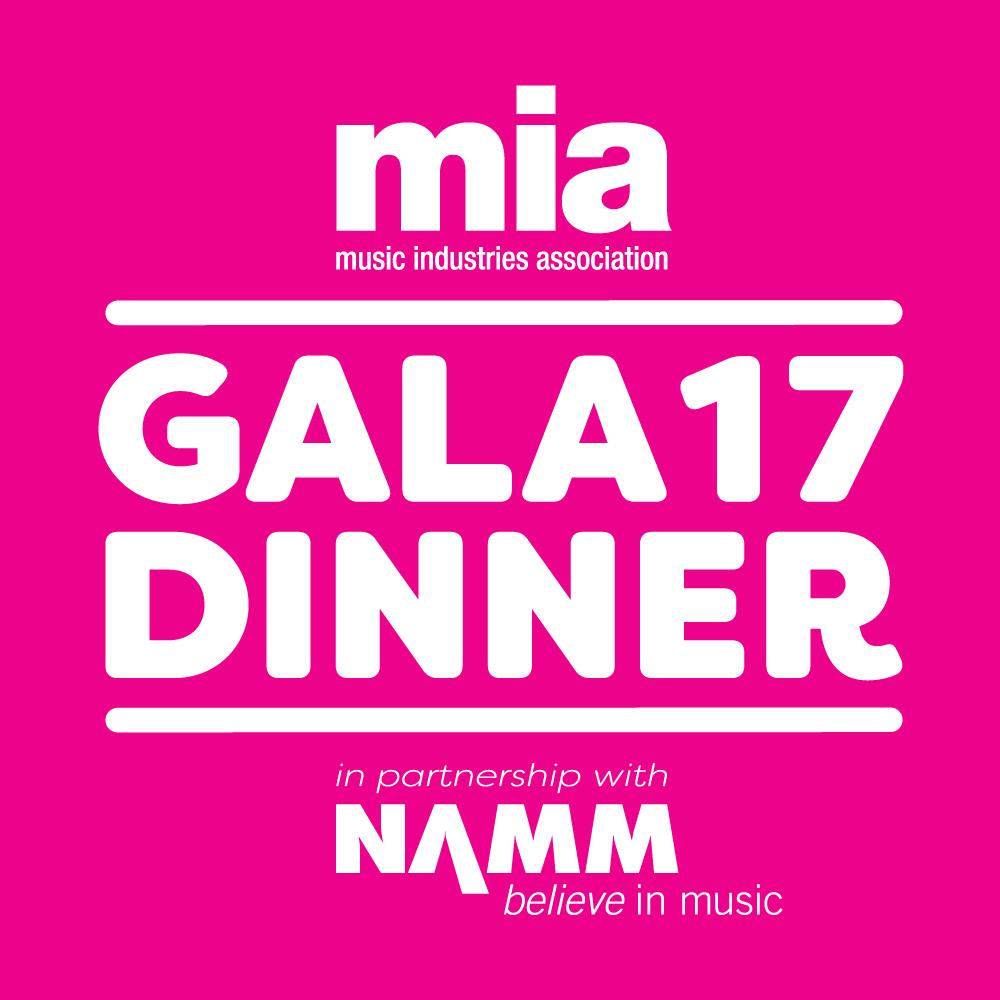 MIA Gala Dinner 2017 Logo