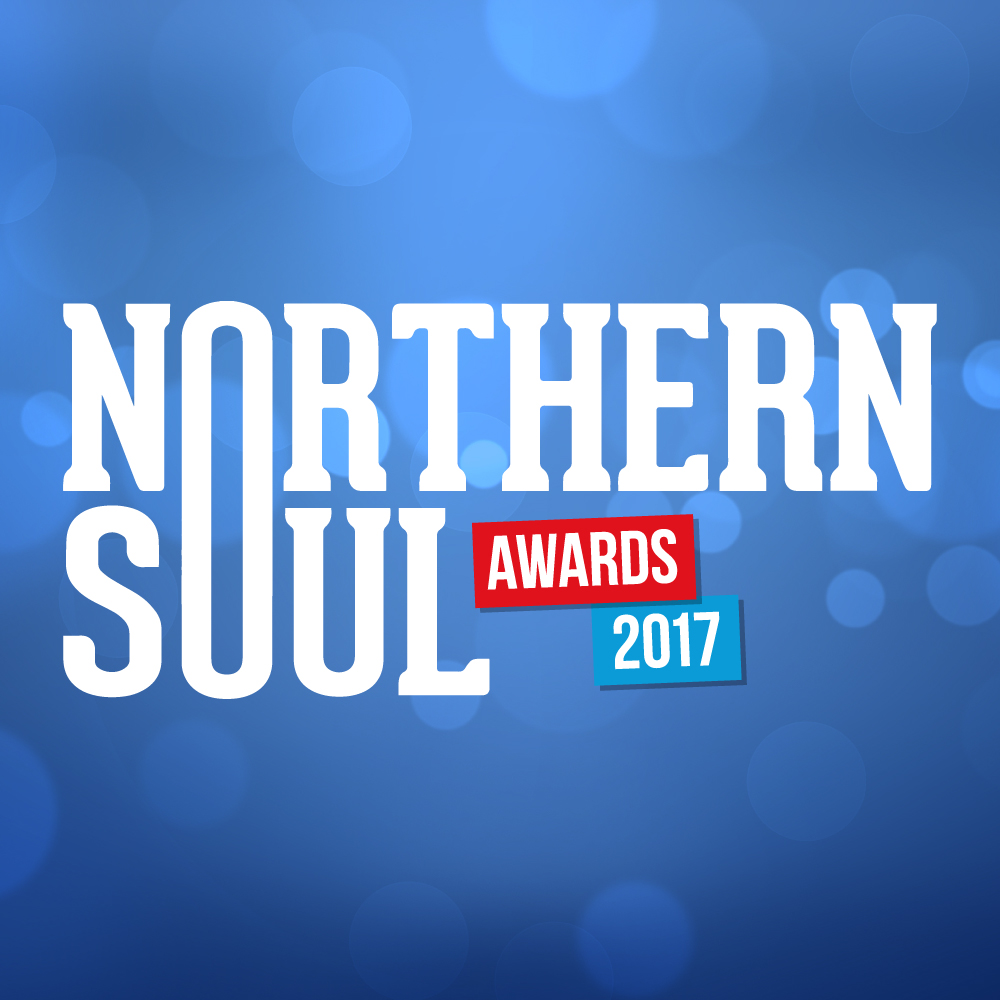 Northern Soul Awards 2017 Logo