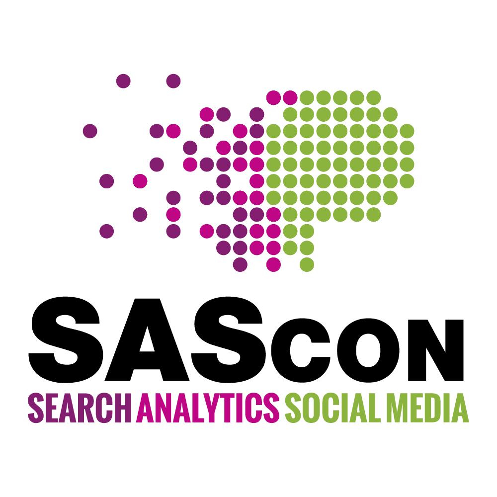SAScon 2017 Logo