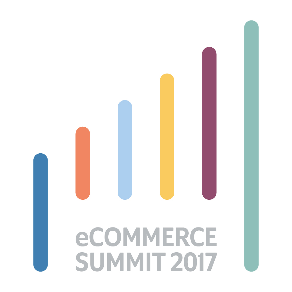 eCommerce Summit 2017 Logo