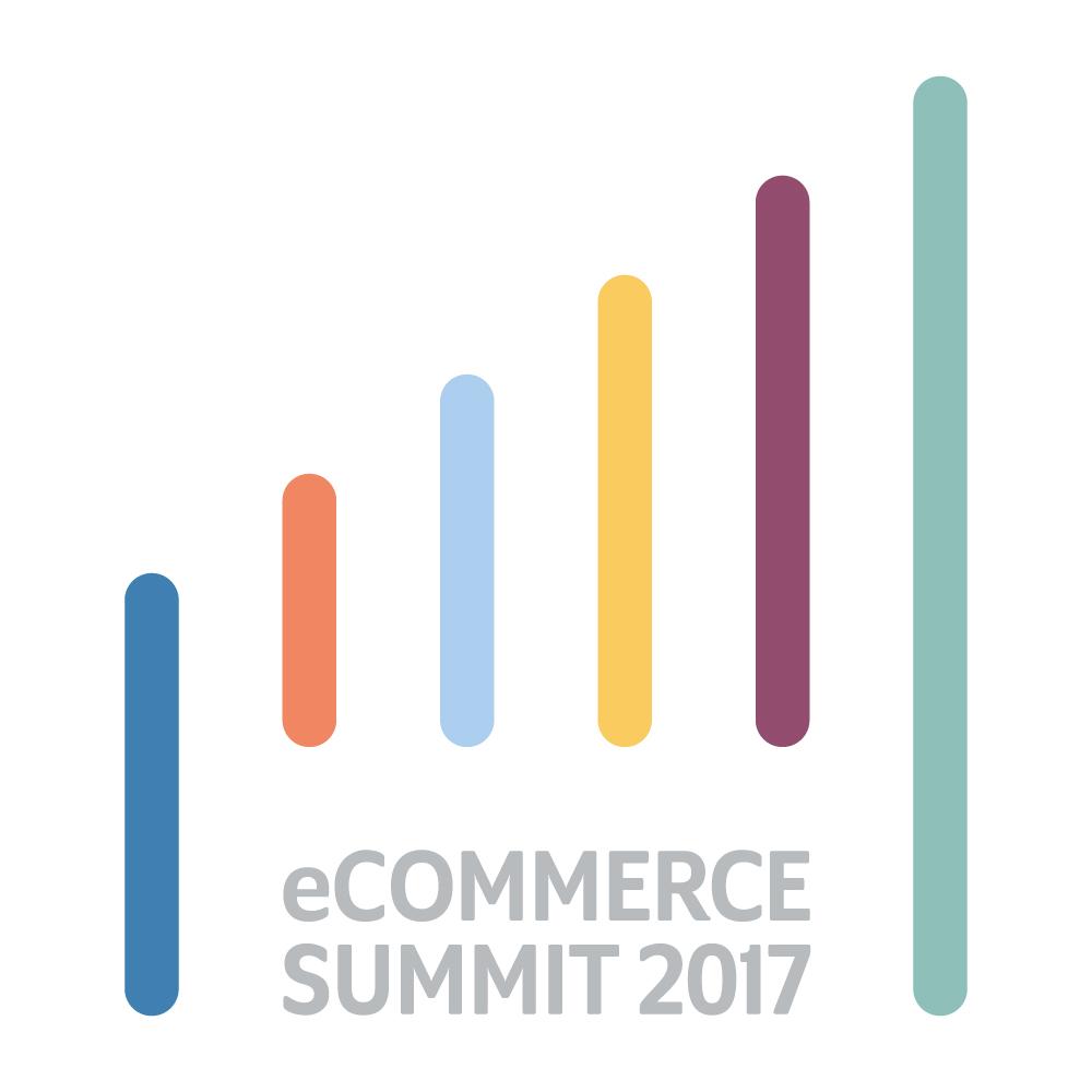 eCommerce Summit 2017 Logo
