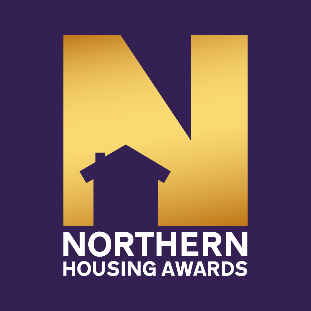 Northern Housing Awards 2018 Logo