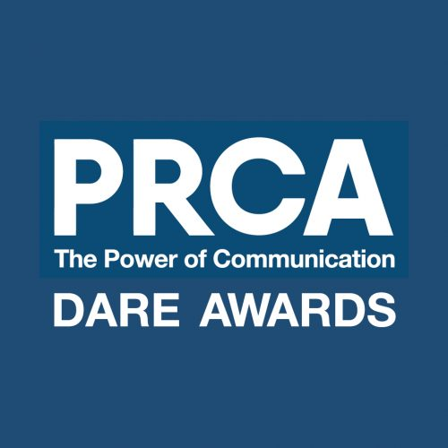 PRCA Dare Grand Prix 2019 Logo