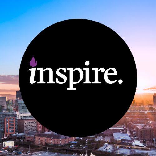 The Inspire Awards 2018 Logo