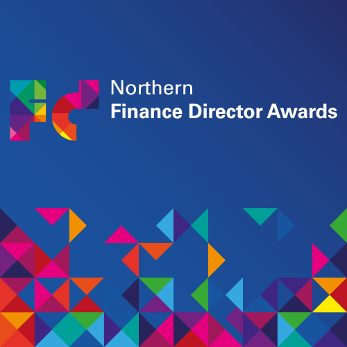 Northern Finance Director Awards 2019 Logo