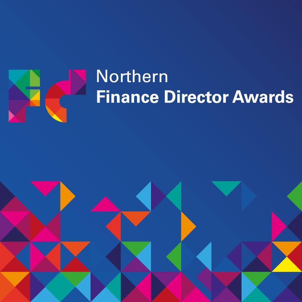 Northern Finance Director Awards 2018 Logo