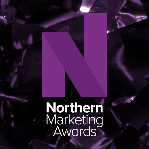 Northern Marketing Awards 2018 Logo