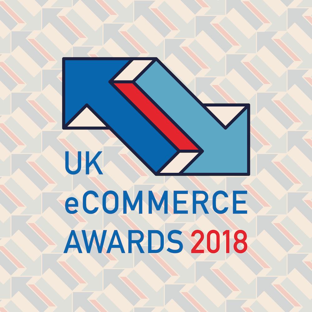 UK eCommerce Awards 2018 Logo