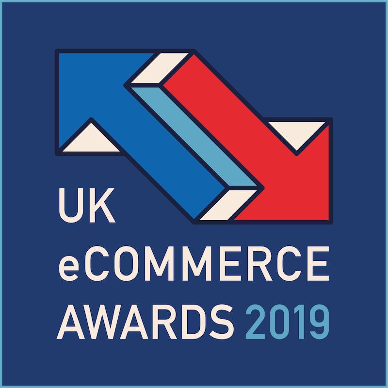UK eCommerce Awards 2019 Logo