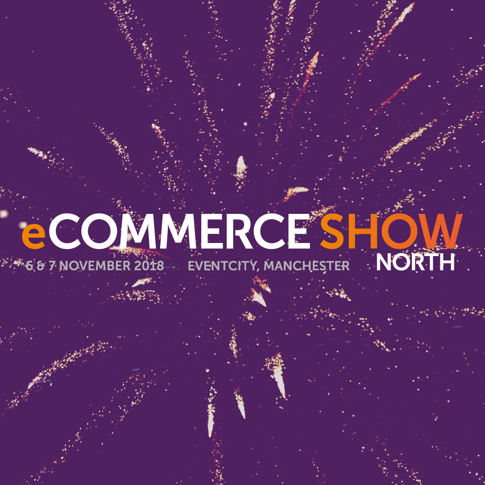 eCommerce Show North 2018 Logo