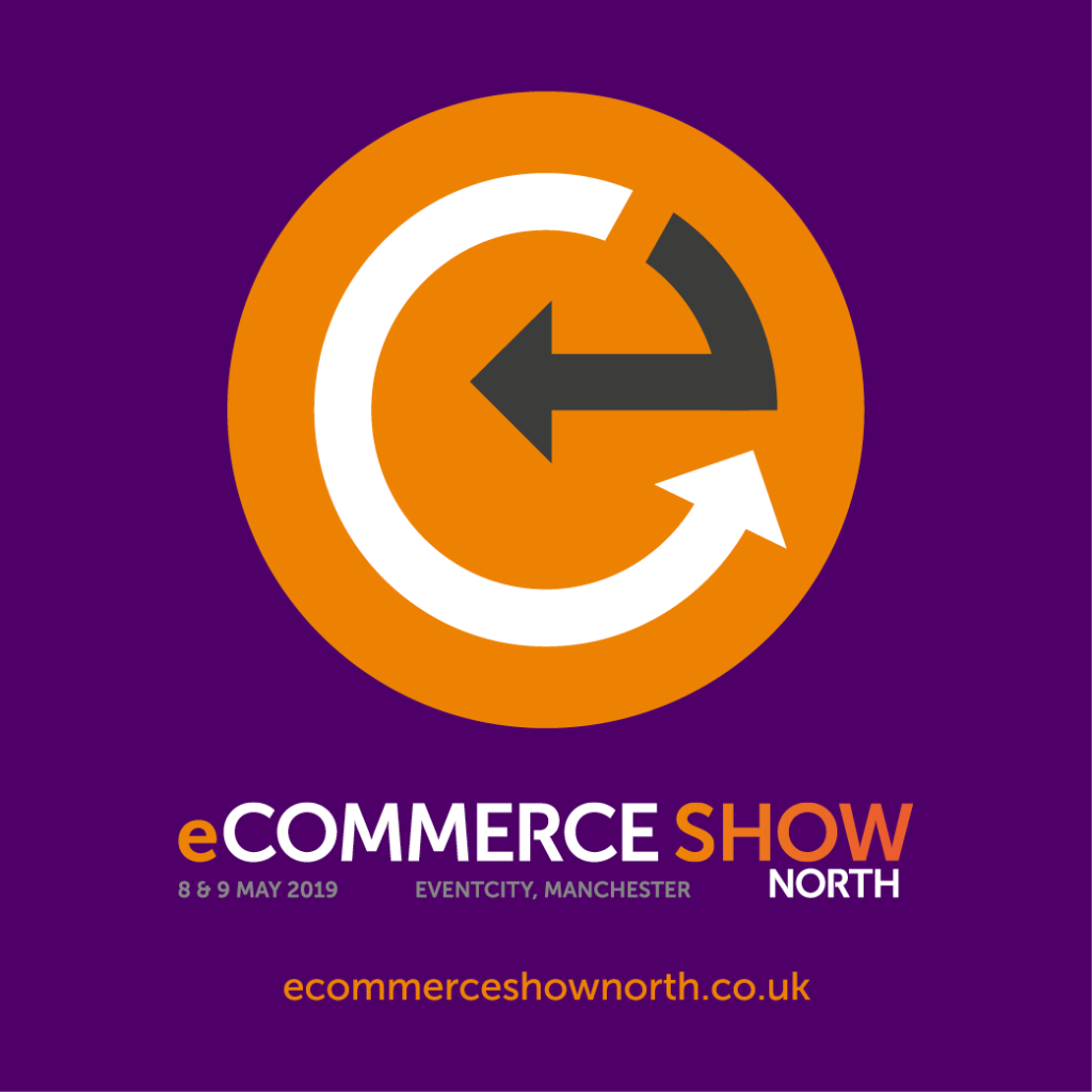 eCommerce Show North 2019 Logo