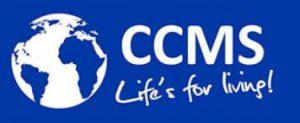 CCMS logo