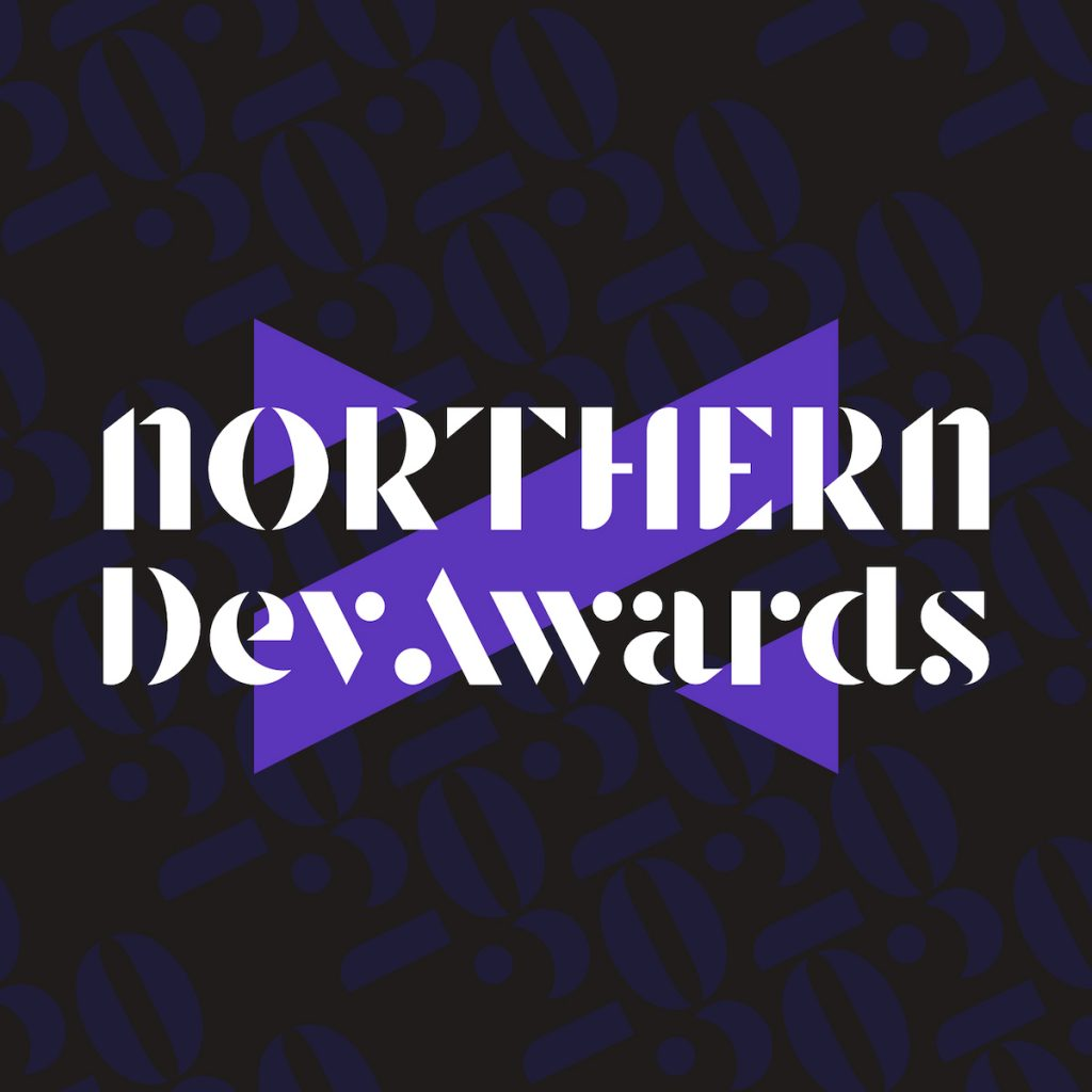 Northern Dev Awards 2020 Logo