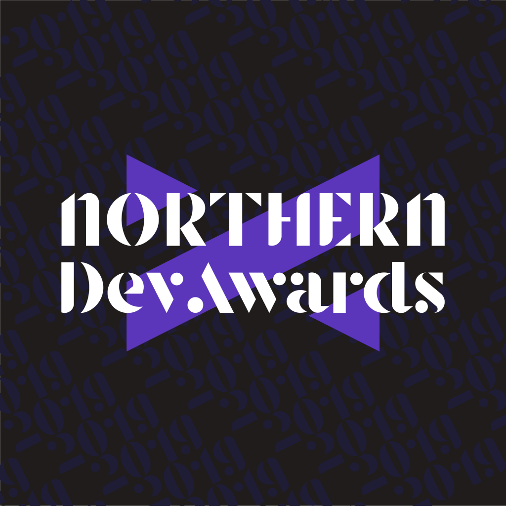 Northern Dev Awards 2019 Logo