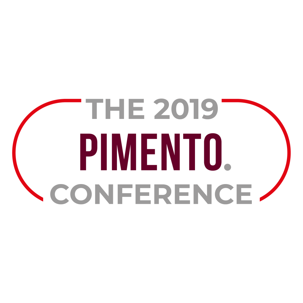 The 2019 Pimento Conference @ The UK Agency Awards Logo