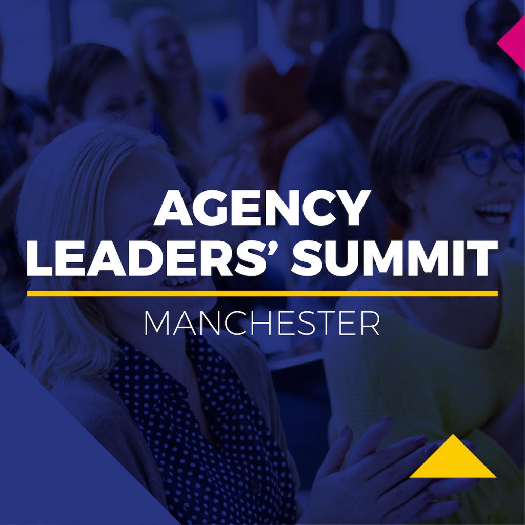 Agency Leaders' Summit 2019 Logo