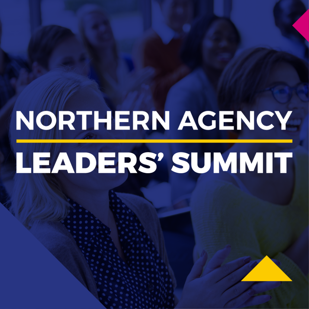 Northern Agency Leaders' Summit 2019 Logo