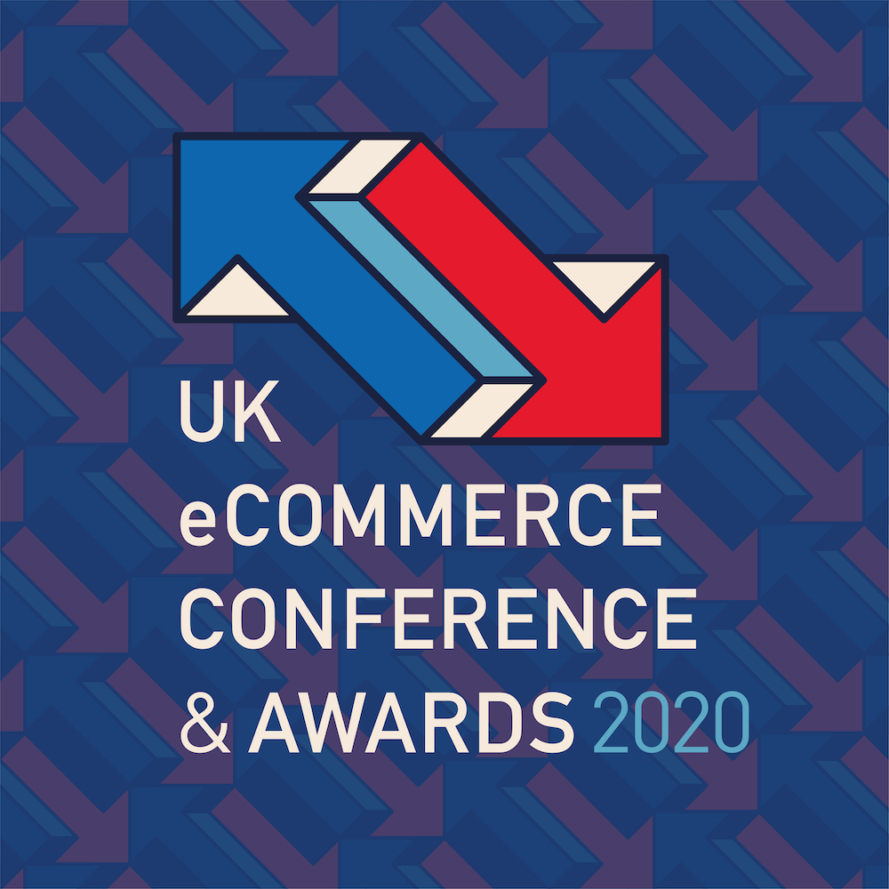 UK eCommerce Conference & Awards 2020 Logo