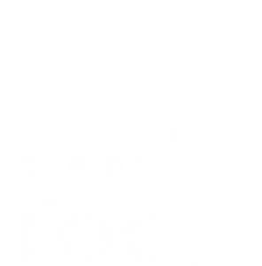 On The Tools logo