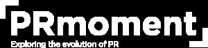 PRmoment logo