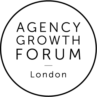 Agency Growth Forum 2020 Logo