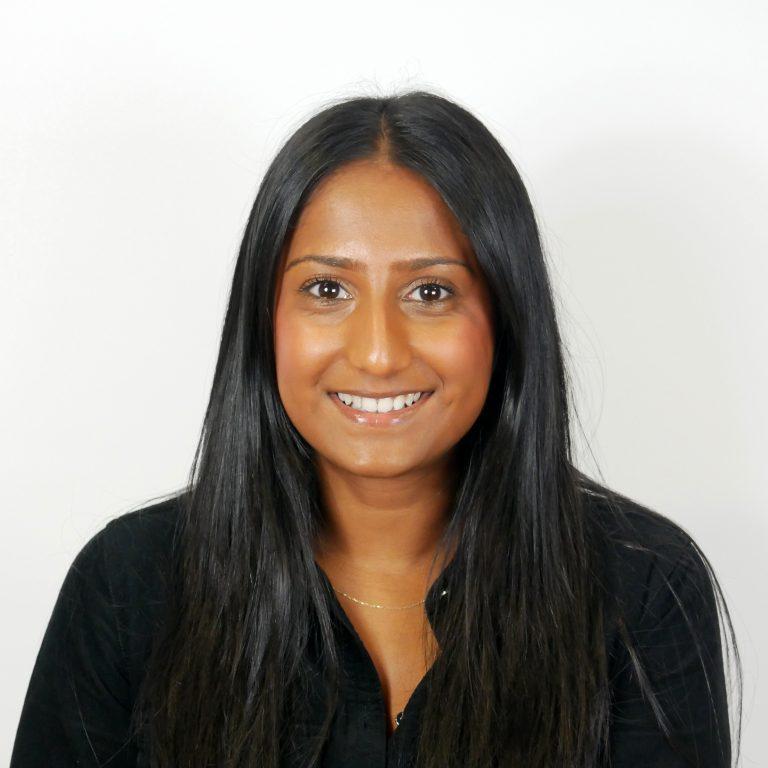 Trina Patel Profile