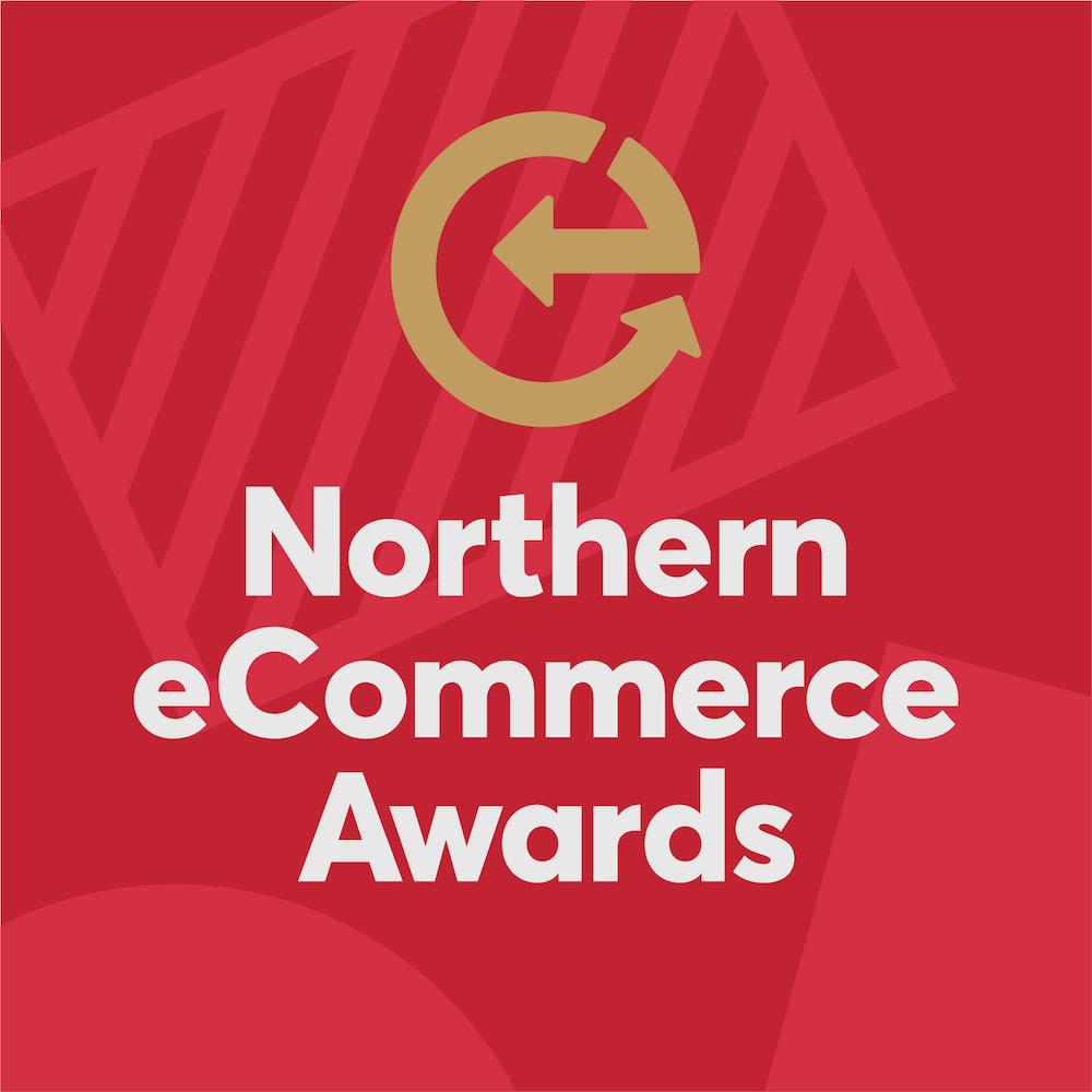 Northern eCommerce Awards 2020 Logo