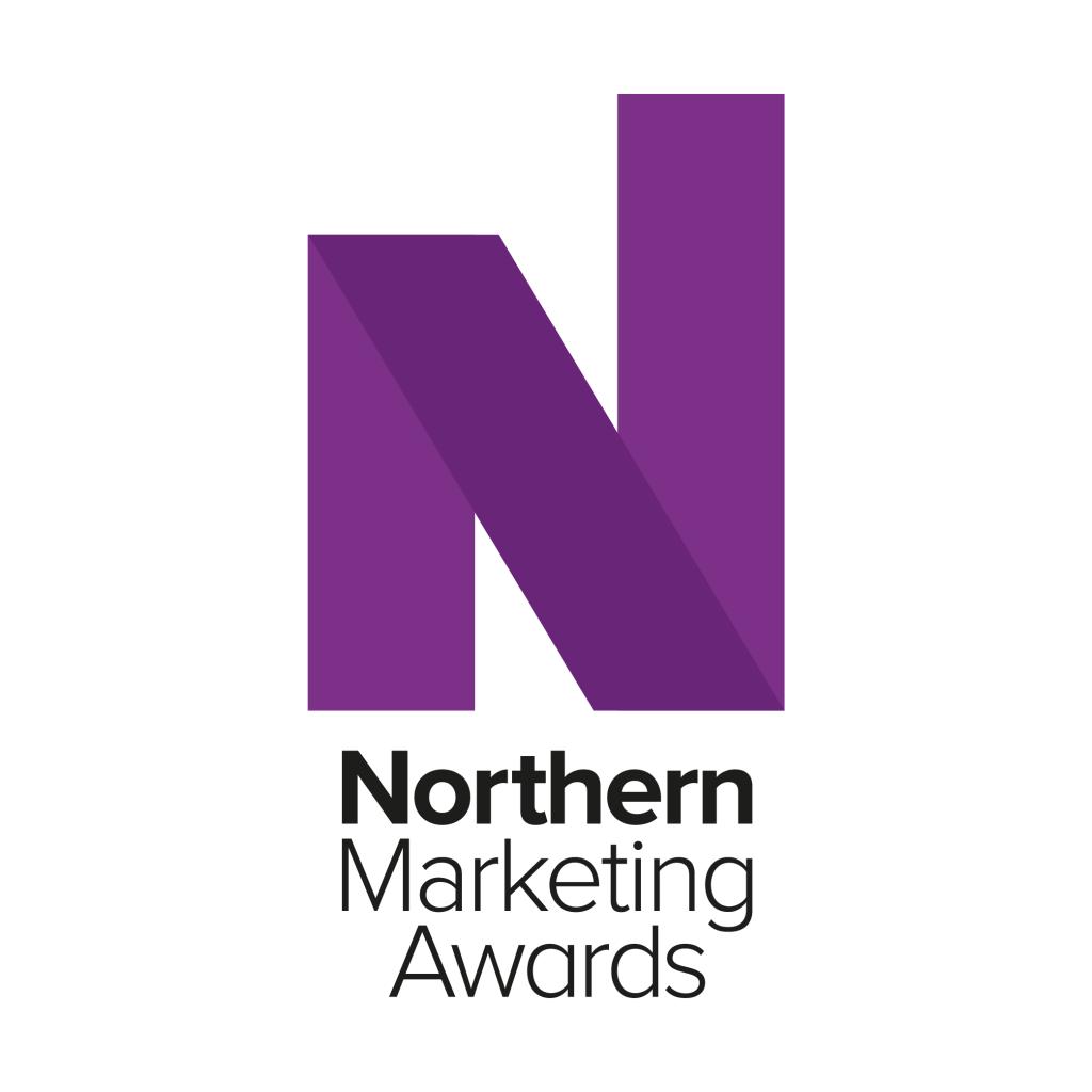 Northern Marketing Awards 2020 Logo