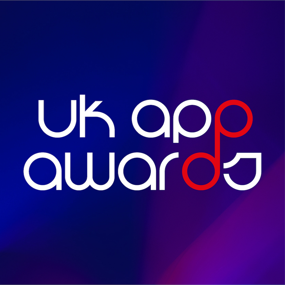 UK App Awards 2020 Logo