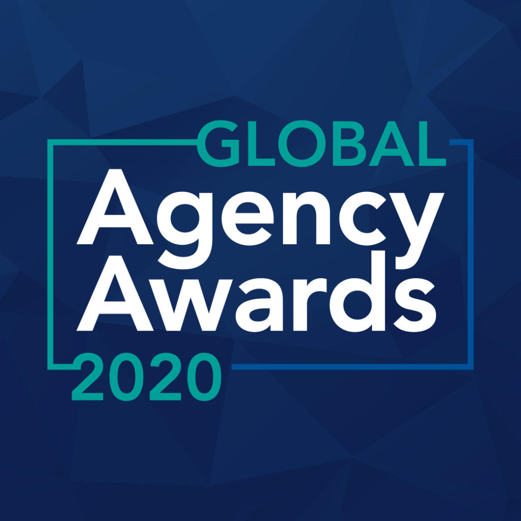 Global Agency Awards 2020 Logo