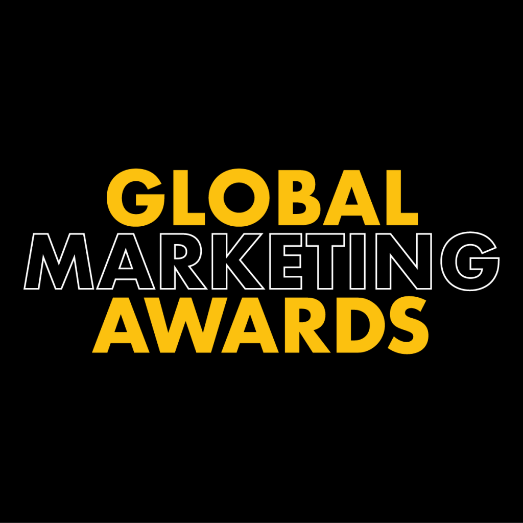 Global Marketing Awards 2021 Logo
