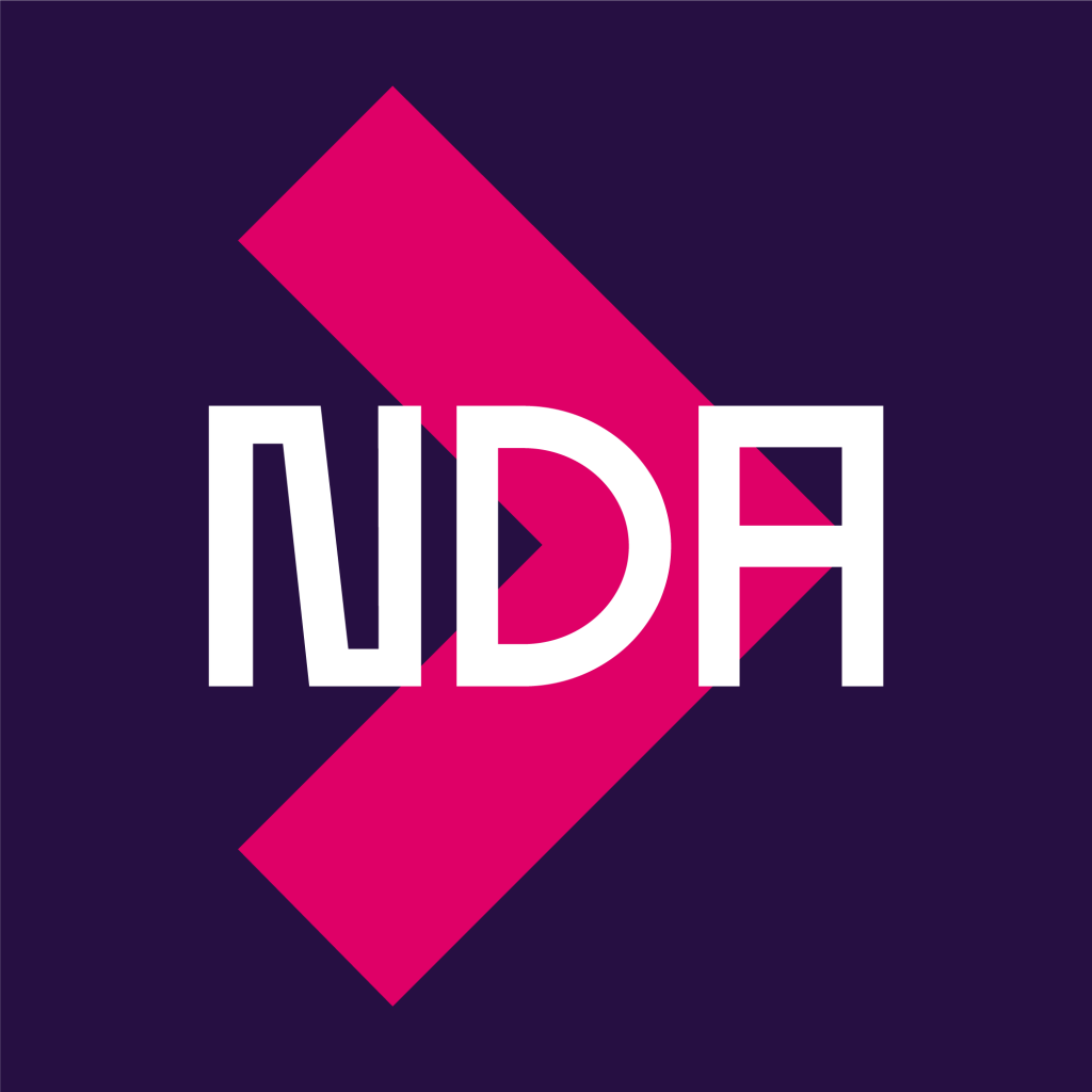 Northern Digital Awards 2021 Logo