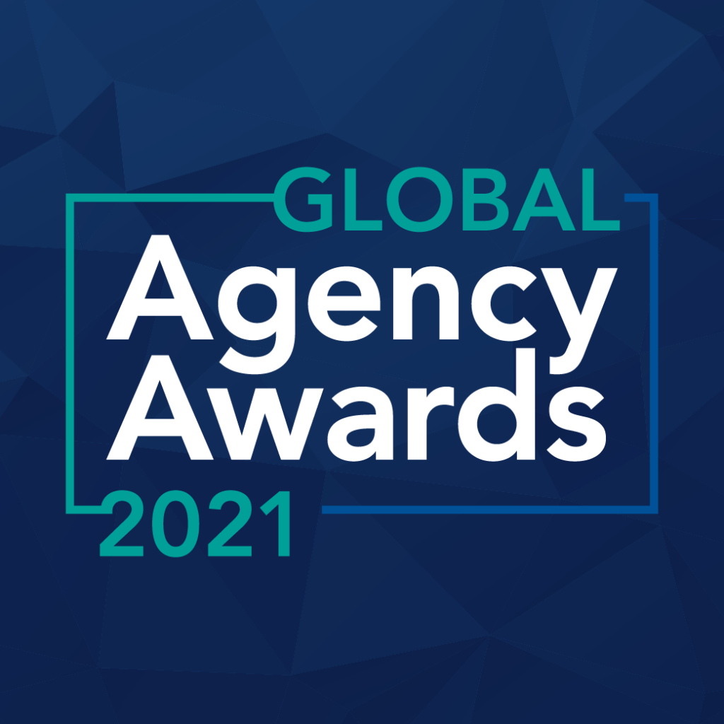 Global Agency Awards 2021 Logo