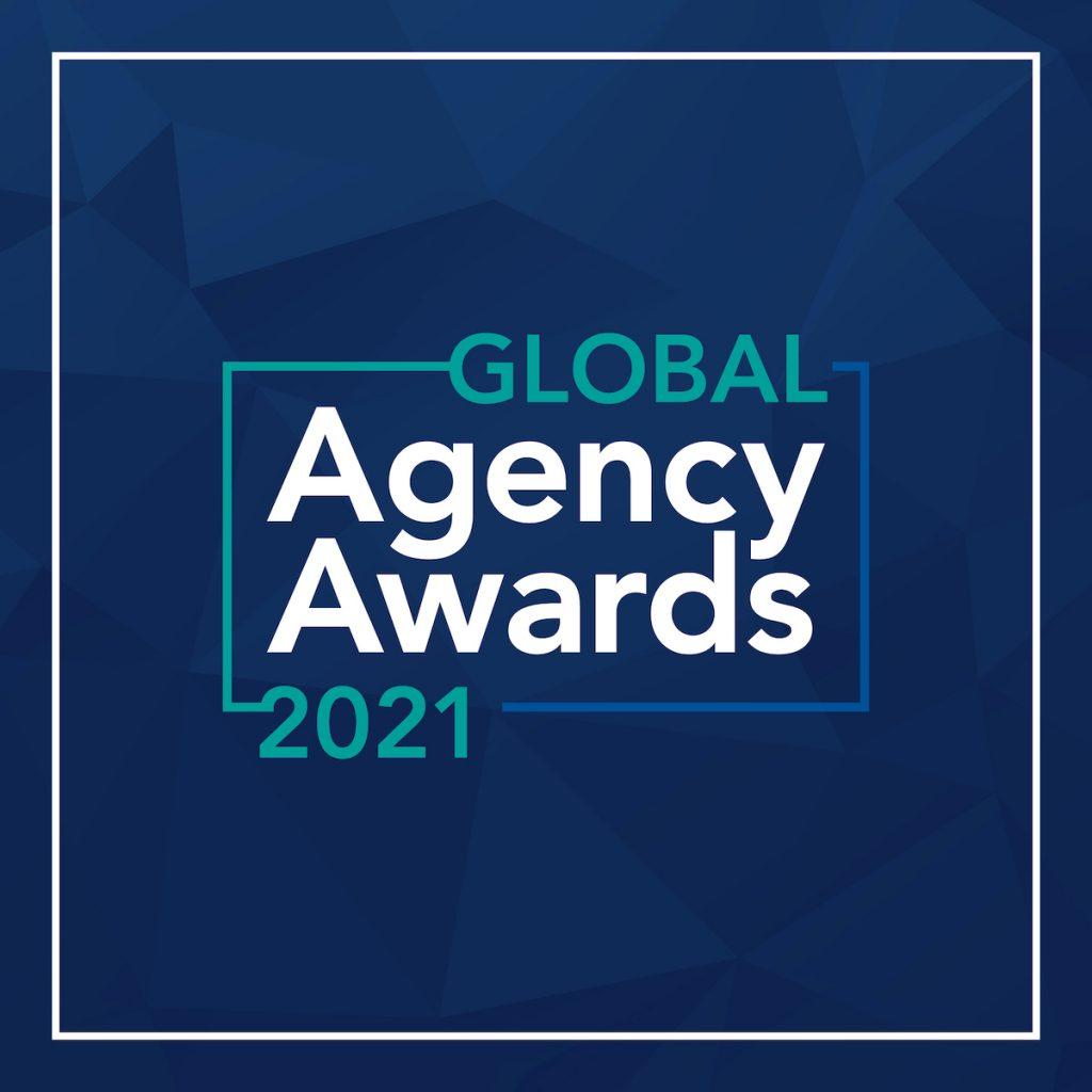 Global Agency Awards 2021 Logo